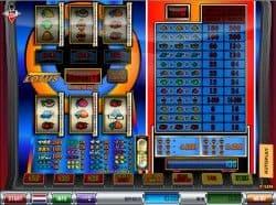 Lotus Slots screenshot